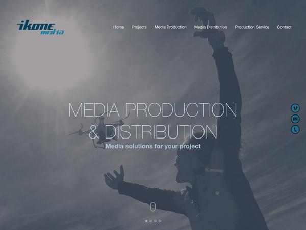 Ikone Media